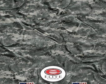 """Digital Military Cloth 52""""x6ft Wrap Vinyl Truck Camo Car SUV Tree Real Camouflage Sticker Decal"""