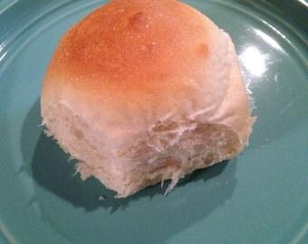 Yeast Rolls