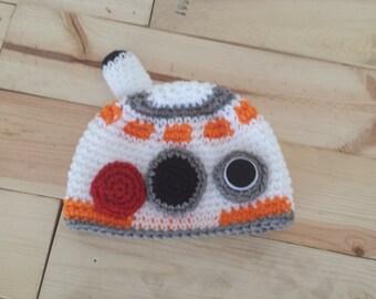 BB-8 Hat Star Wars