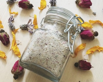 Botanical Cleansing Grains