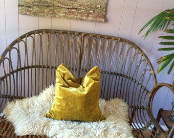 popular items for 70s style pillow on etsy