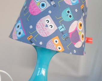 Table lamp * party OWL *.