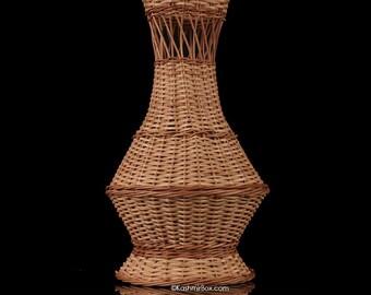Willow Flower Vase