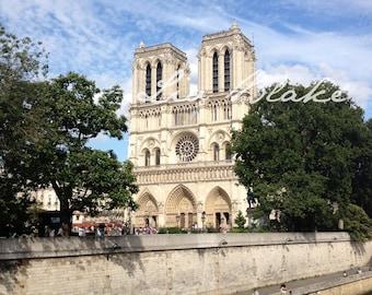 Paris Photography - Color