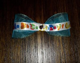 Kiddie bow