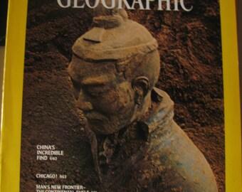 National Geographic APRIL 1978-rar-