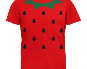 Strawberry Costume Youth T-Shirt