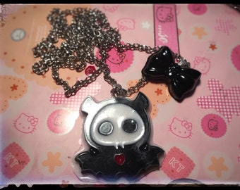 Creepy Cutie Necklace