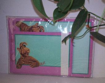 1980ties Alf stationary