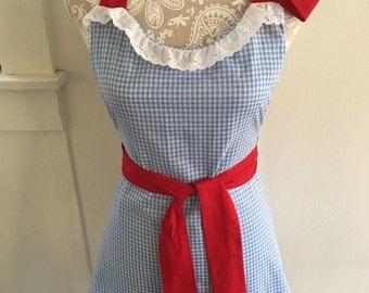 Dorothy Women's Apron