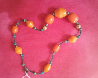 Brighten Your Day Necklace #1