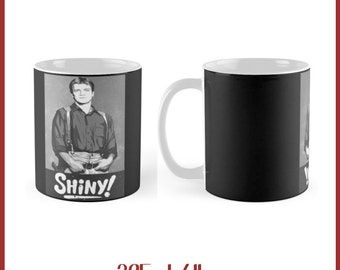 Firefly SHINY 325ml Mug