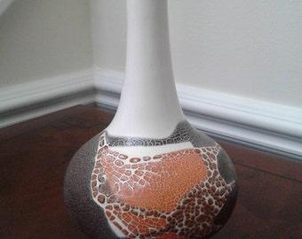 Haeger Porcelain Vase