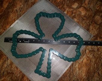 Tri Clover Chain