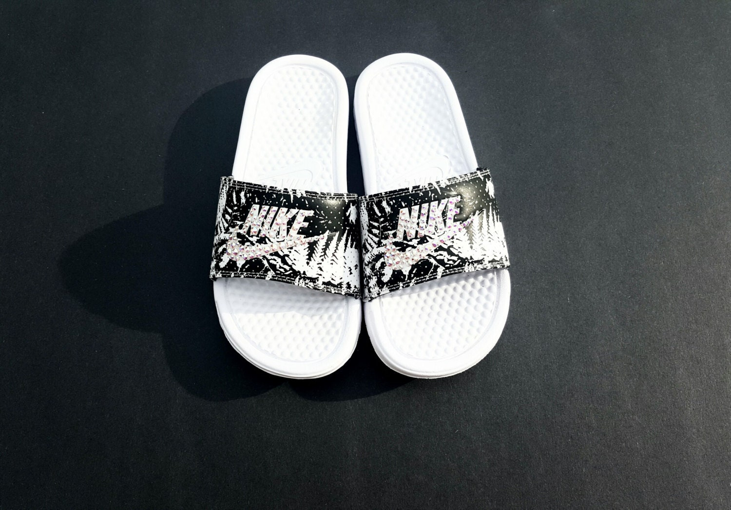 38933a72ea77 white nike slides on sale   OFF46% Discounted