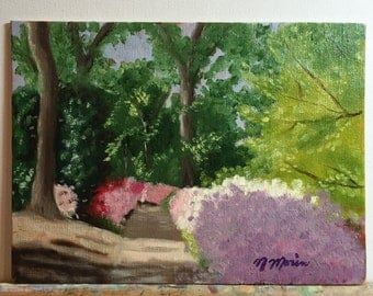 Azaleas @ Glencairn Garden