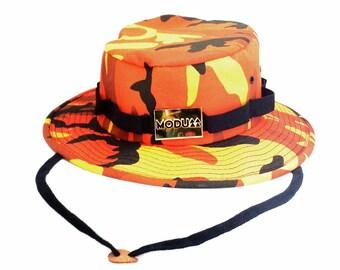 items similar to bucket hat grouse hatplaid woolen cap