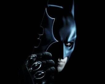 Cosplay Batarangs  (12pcs)