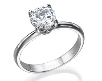Engagement ring should fit not only your beloved taste, but also lifestyle.