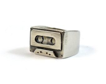 Otoo Cassette Ring
