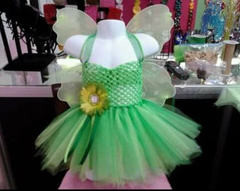 Tinkerbell/Fairy Tutu