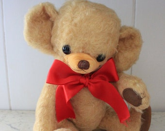 Mint Condition Cheeky Vintage Merrythought Teddy Bear