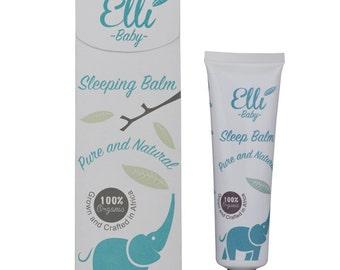 Elli Baby Sleep Balm 65g
