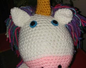 Mel the magical unicorn