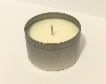 8oz Soy Candle