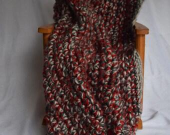Specially Crocheted Children's Blanket