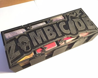 Zombicide Game Gear