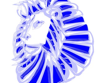 The Water: Lion