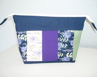 Makeup bag, Cosmetic bag Toiletry bag