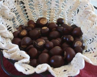 Buckeyes - Ohio grown - dried - 10 cents each