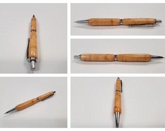 Birdseye Maple - Pencil