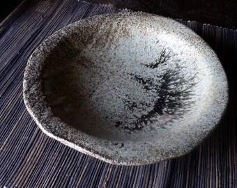 Muirfield Wabisabi Collection Genja B3 Soup Bowl