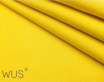 Canvas // yellow