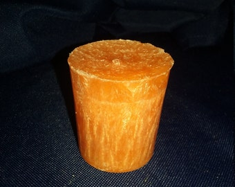Jungle Love Scented Palm Wax Votive