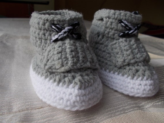 Crochet Yeezy : crochet pattern the yeezy boost 750 yeezy 750 boost por crochetveni $ ...