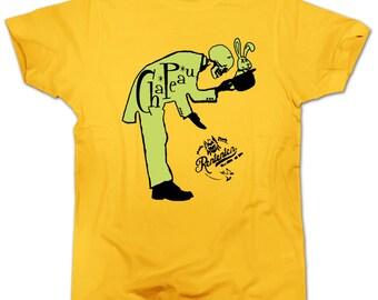 T-shirt CHAPEAU!