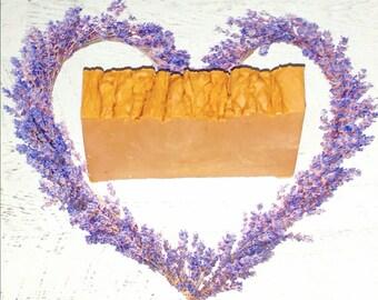 Boondie Soap Bar Patchouli & Lavender Soap