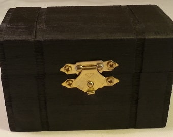 Satanic Devils Toy Box