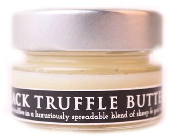Black Truffle Butter 3.73 oz. / 106 ml.