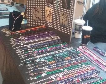 Lil D Customs Rosaries
