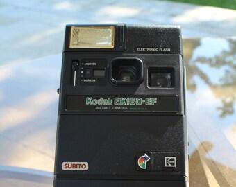 Camera Kodak EK160-EF