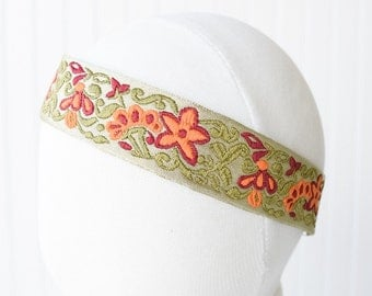 Gypsy Thick band Babies-Adult