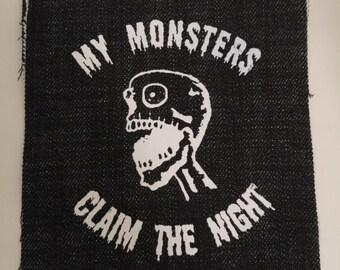 Nightmare / Insomnia patch