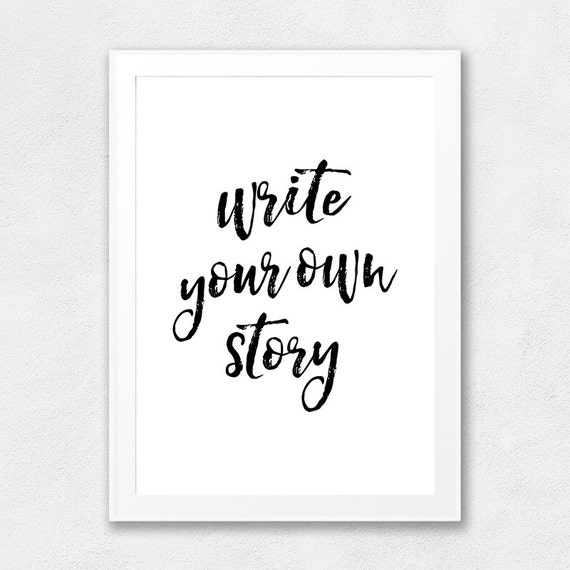 """write your own story online You can have your own love story book starting from your first date until the moment you say """"i do"""" except they write real stories."""