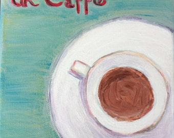 A caffe