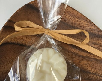 Lotion bar - Refills - Solid Lotion bar - travel size - 1oz bar - Sample before you buy